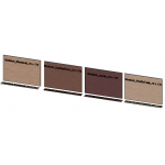 Download CAD files for Mortlock Trendplank™ Cladding – Walls with Materials Applied & Drafting Views