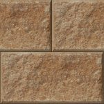 Download CAD files for Boral Retaining Wall Block. Heathstone Regal
