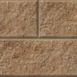Download CAD files for Boral Retaining Wall Block. Pyrmont Standard