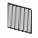 Download CAD files for Arcadia Verve® Sliding Screens