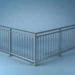Download CAD files for Heritage Railing System