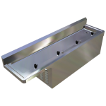 Download CAD files for Refrigerated Drinking Trough – TP6R