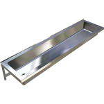 Download CAD files for Practical Trough – TP7