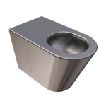 Download CAD files for Centurion Toilet Pan – PC