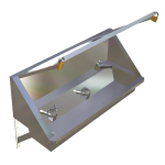 Download CAD files for Lockable Wallsend Trough – TLW