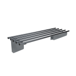 Download CAD files for BenchTech Pipe Shelf – PS