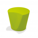 Download CAD files for Apple Stool