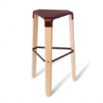 Download CAD files for Pica Stool