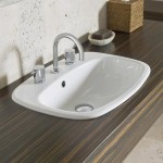 Download CAD files for Regent Vanity Basin