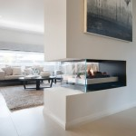 Download CAD files for Double Vision Gas Fireplace