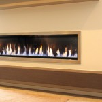 Download CAD files for Landscape Gas Fireplace
