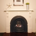 Download CAD files for Zero Clearance Gas Fireplace
