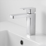 Download CAD files for Epic Basin Mixer