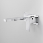 Download CAD files for Epic Wall Basin Mixer Outlet