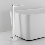 Download CAD files for Epic Freestanding Bath Filler