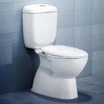 Download CAD files for Caroma Caravelle Easy Height Vitreous China 4.5/3 litre Dual Flush Close-Coupled Toilet Suite