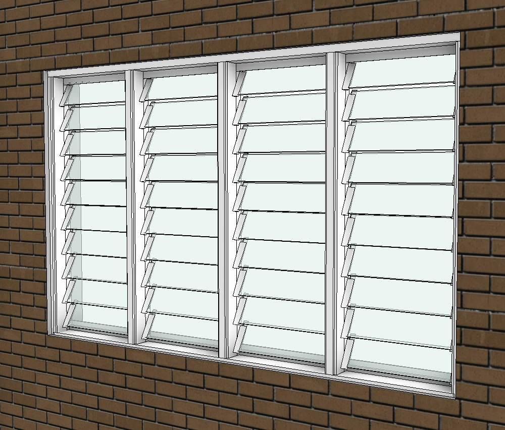 Breezway design content for Windows windows