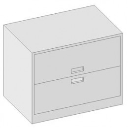 Cabinet File - Lateral 2 Drawer.jpg