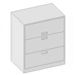 Cabinet File - Lateral 3 Drawer.jpg