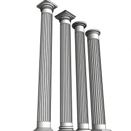 Column-Round-Unitex Fluted.jpg