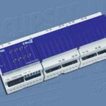 Download CAD files for C-Bus Din Rail Mounted 8Channel 250V 10A L5508RVF