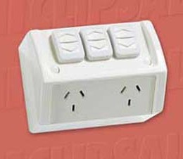 DC_Clipsal_EFX_Power_Outlet_Single_250V_10A_Weathershield_with_Extra_Switch_WSC227-2X.jpg