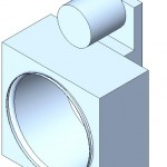 Download CAD files for Flexline Series Belt Drive FLD-E..BD