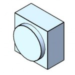 Download CAD files for Flexline Series External Rotor FLD-E..ER