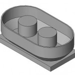 Download CAD files for Gamma Series TCD-E..V
