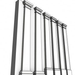 Pilaster-Square-Unitex Tapered.jpg