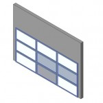 Download CAD files for Design-A-Door 1370-1820 (3800 to 4705)