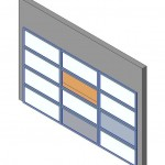 Download CAD files for Design-A-Door 1825-2440 (3800 to 4705)