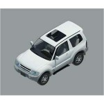 Download CAD files for Mitsubishi Pajero