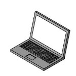 Download CAD files for SPC-Laptop Complex