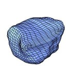 Download CAD files for STE-Rocks Organic01