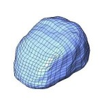 Download CAD files for STE-Rocks Organic03
