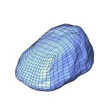 Download CAD files for STE-Rocks Organic04