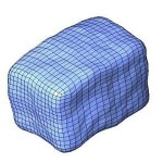 Download CAD files for STE-Stone Block03