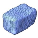 Download CAD files for STE-Stone Block04