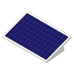 Download CAD files for Solar Panel-200W_1635x985x35