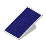 Download CAD files for Solar Panel-80W_985x1635x35