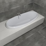 Download CAD files for Caroma Pearl 1750 Island Bath