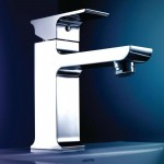 Download CAD files for Dorf Jovian Basin Mixer