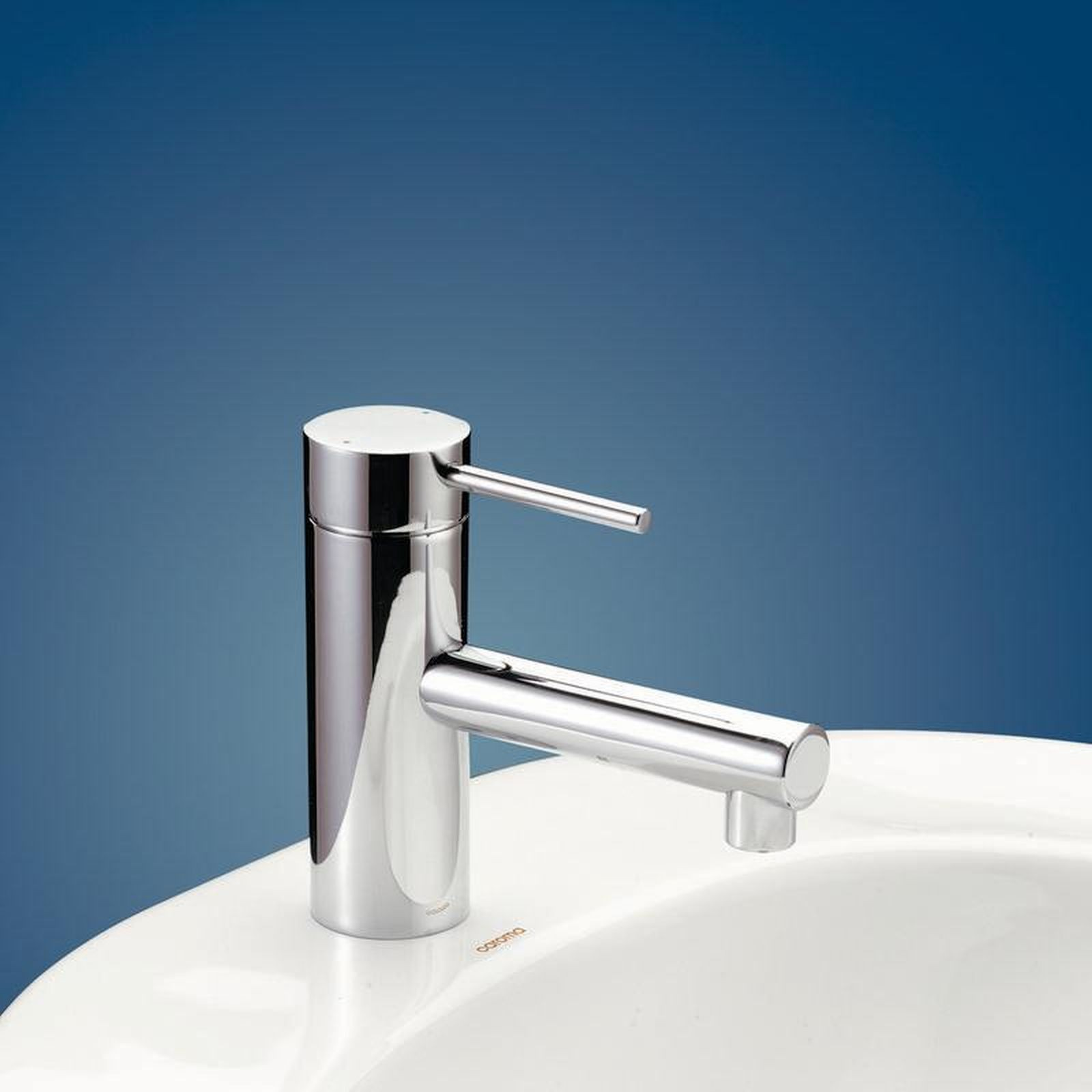 Irwell Pin Lever Basin Mixer Design Content