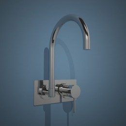 Mixer-Sink-Dorf Kytin-Wall.jpg