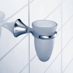 Download CAD files for Dorf Tempus Toothbrush Holder