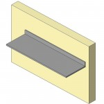 Download CAD files for Counter Top-Wall