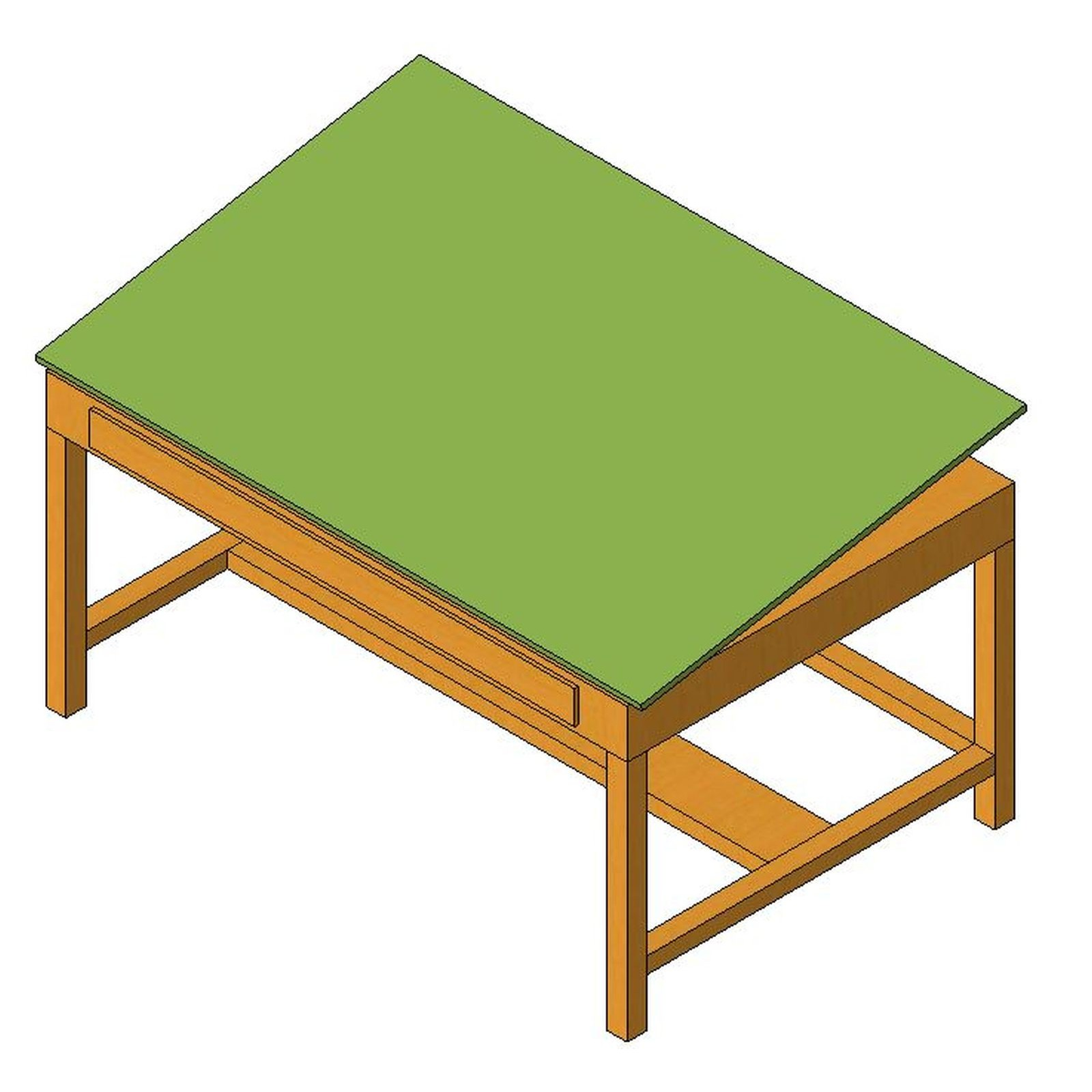 Drafting Table Design Content
