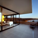 AWS - Elevate windows and doors used in spectacular Gerringong House