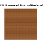 Download CAD files for F14 Unseasoned Hardwood